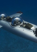 Red Bull Founder Paid $1.7 Million for Extreme Submarine