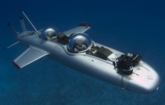 A 1.7 million sub is Red Bull billionaire Dietrich Mateschitz's newest water toy