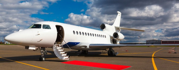 Fly on Your Terms with Private Jet Preferences Offered Exclusively by Delta