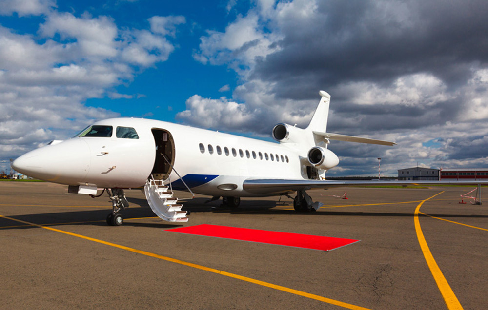 Fly On Your Terms With Delta Private Jets  EXtravaganzi