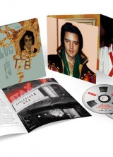 Recordings that Elvis Presley recorded in the famous Stax studio in Memphis for the first time are published together in a box set