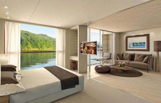 Pack Your Bags for the New Emerald Waterways River Cruise in Europe
