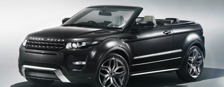 Land Rover brand director recently confirmed that the leaders of the company close to making a decision on production convertible