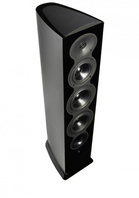 Own It: Push Audio Boundaries With Revel Performa3 F206 Loudspeaker
