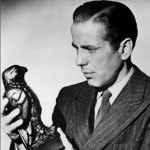 Iconic Maltese Falcon Statuette At Bonhams
