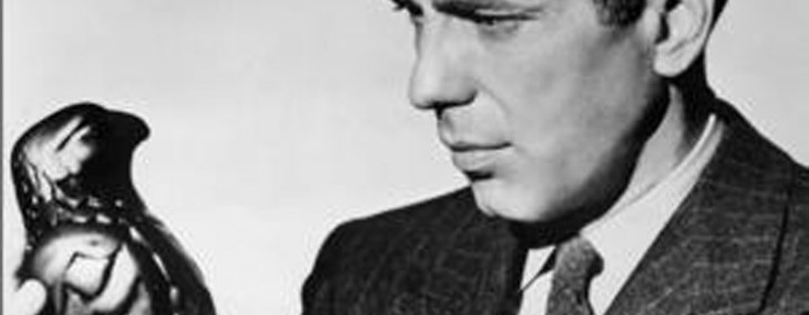 Iconic Maltese Falcon statuette up for auction at Bonhams New York