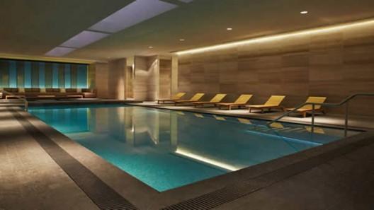 Four Seasons Hotel Toronto dazzles with the AAA Five Diamond Award