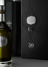 Taste The Rare Glenfiddich 50 Year Old Whisky