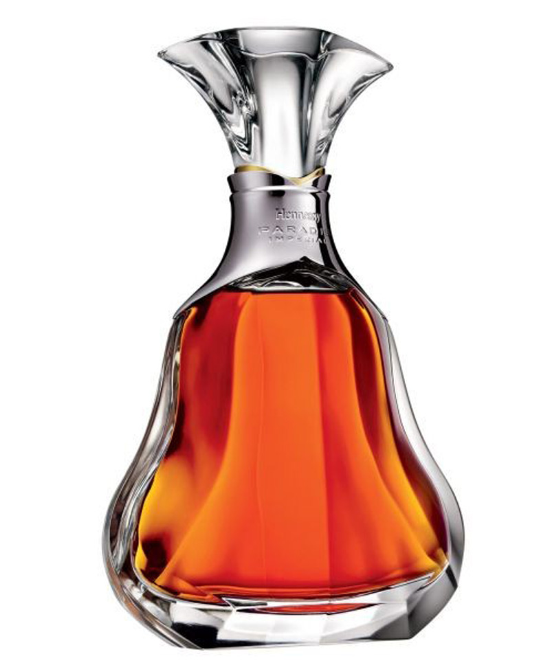 Hennessy Paradis Imperial Cognac Raises A Toast To Its 200 Year