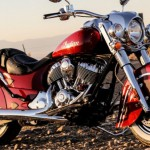 Indian Motorcycle Is Coming Back