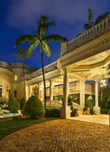 Lavish Italian Palazzo At Florida