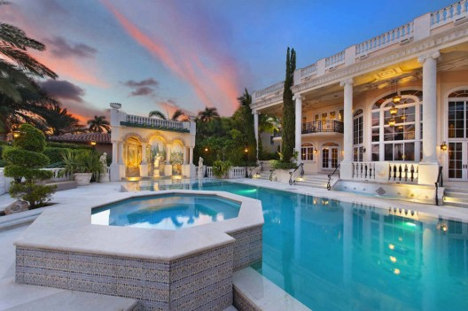 166 Palm Avenue, Miami Beach, Florida, United States