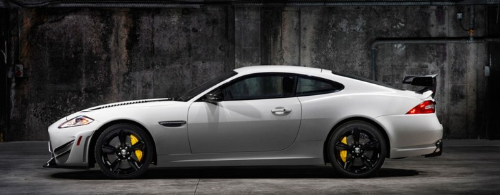 the XKR-S GTannounced that it will be coming to the UK
