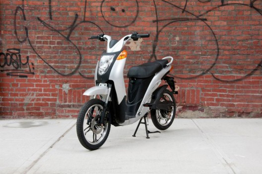 Own It: Jet Down the Street On a Jetson Electric Bike From Urban Outfitters