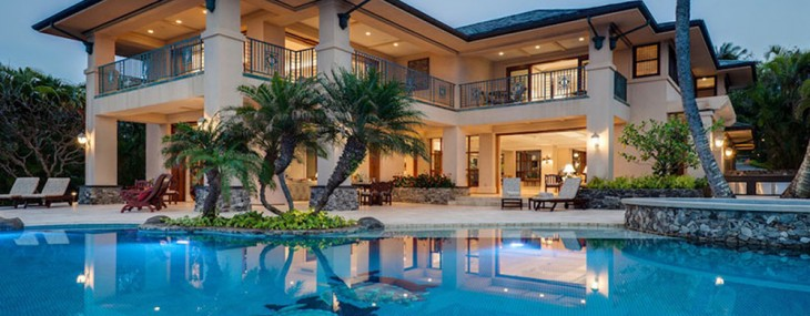 Buy A Place For $28Million At Kapalua Maui