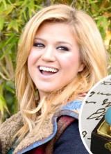 Kelly Clarkson Forbidden To Take Jane Austen Ring Out Of UK