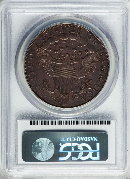 """The Mickley-Hawn-Queller specimen of the 1804 $1 silver dollar or known among collectors as King Of American Coins"""" sold for $3,877,500"""