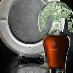 Hardy Cognac In Lalique Bottle