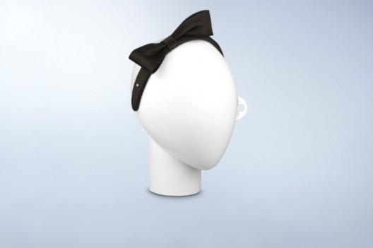 Louis Vuitton Bow Headbands will make heads turn