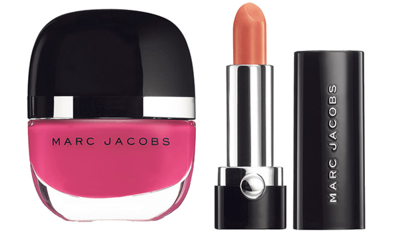 Marc Jacobs make up collection debuts at Sephora