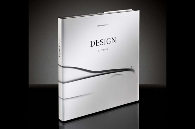 mercedes benz design exterieur book extravaganzi