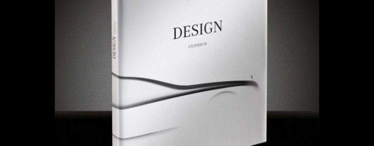 Mercedes-Benz Design Exterieur Book