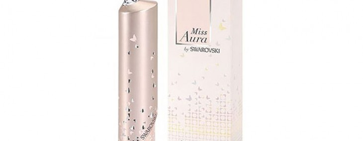New Miss Aura By Swarovski