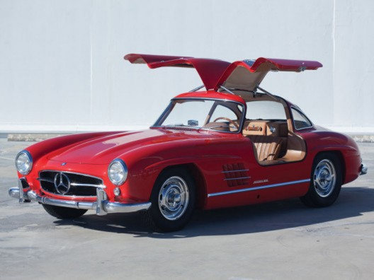 RM's Monterey weekend sale, during the first night on Friday, reached an incredible sale