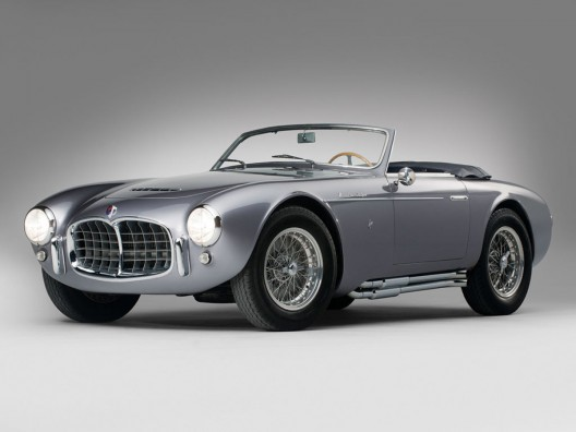 Monterey some of the most magnificent and extraordinary motor cars ever