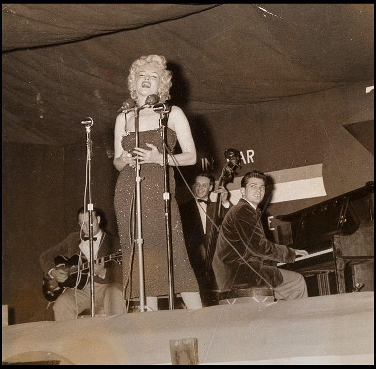Recently Found Photos Of Marilyn Monroe At Auction ...