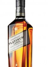 New Johnnie Walker Platinum Label