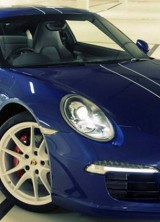 Special Porsche 911 Carrera 4S Designed By 5 million Facebook Fans