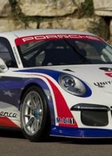 Porsche 911 GT America 2014