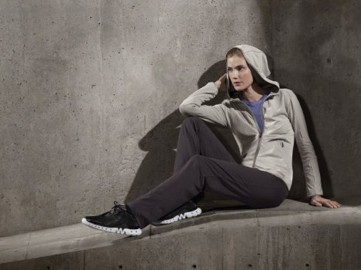 Porsche Design And Adidas Unveiled New Line For Women