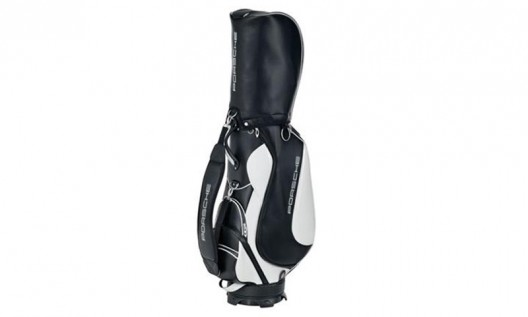 Porsche Golf Bag For Men Who Care About Their Style