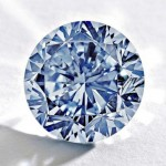 Rare Blue Diamond, The Premier Blue, Expected To Fetch $19Million