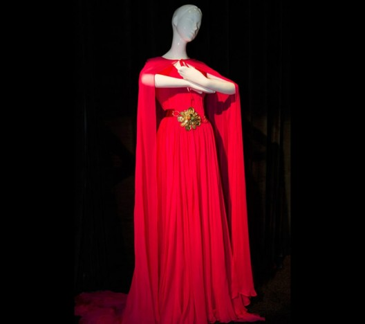 Harrods and Disney to put up Princess-inspired dresses for auction at Christie's