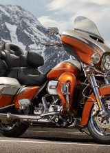 Harley-Davidson Unveils Project Rushmore