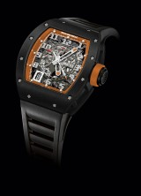 Richard Mille New RM 030 Americas Limited Edition