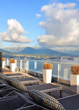 $21 Million Fairmont Pacific Rim Apartment in Vancouver