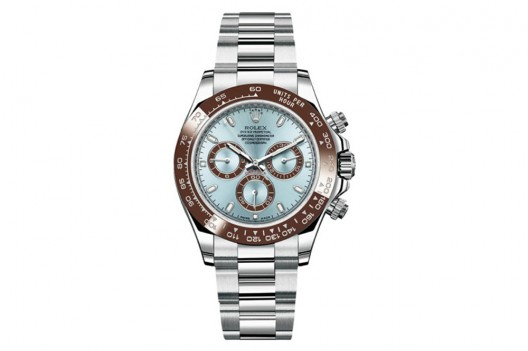 New Rolex Oyster Perpetual Cosmograph Daytona 2013