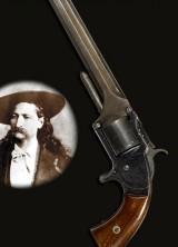 Wild Bill Hickok's Smith And Wesson No. 2 Revolver At Bonhams