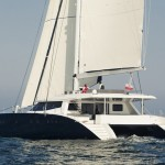 Sunreef To Launch The First Carbon Fiber Catamaran