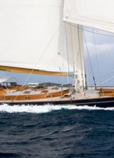 Sailing Yacht Signe Available For Charter In The West Mediterranean