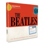 The BBC Archives: 1962-1970 Hardcover Book Of The Beatles