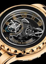 Ulysse Nardin Unveiled Freak Phantom Watch