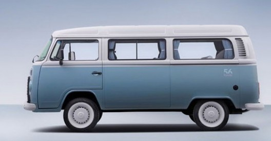 Volkswagen has decided to mark that with launch of a special edition called the VW Kombi Last Edition
