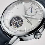 Vacheron Constantin Patrimony Traditionnelle 14 Day Tourbillon Watch