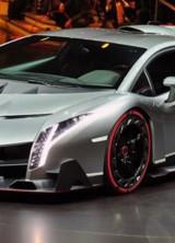Lamborghini Announced The Production Of Nine Veneno Roadster