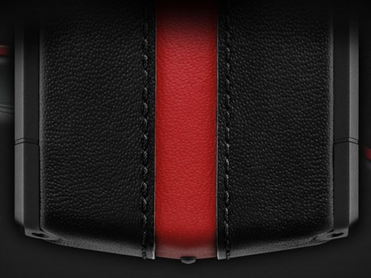 Vertu Ti Ferrari inspired by the Ferrari F12 Berlinetta launched